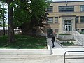 Images taken out a west facing window of TTC bus traveling southbound on Sherbourne, 2015 05 12 (72).JPG - panoramio.jpg