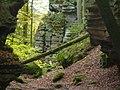 In der Teufelsschlucht (Into the Devil's Gorge) - geo.hlipp.de - 14729.jpg