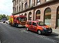 Incendie Rue de la Brigade Alsace-Lorraine, Strasbourg, août 2019 - 3.jpg