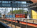 Indian Railway Ranigunta Junction, Tirupati. Andhra Pradesh. - panoramio.jpg