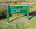 Information board in Abel Tasman NP 03.jpg