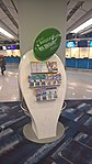 Information pamphlet stand, Hong Kong International Airport (2018).jpg
