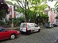 Infotafel - Ensemble Wiener Hof, Weberstraße 7-12 (Lage).jpg