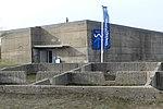 Ingang Watersnoodmuseum Ouwerkerk P1340500.jpg