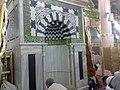 Inside Masjid e Nabvi, Madina Munawara - panoramio.jpg