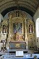 Intérieur de la Chapelle Saint-Pierre-de Sommaire. Retable du maître-autel 29.08.2016 116.jpg