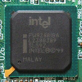 I/O Controller Hub - ICH2