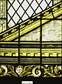 Interieur, glas in loodraam NR. 54, detail B 6 - Gouda - 20258635 - RCE.jpg