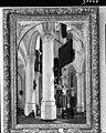Interieur van het koor reproductie van schilderij door Ger.Louckgeest 1651 bezit Mauritshuis - Delft - 20049548 - RCE.jpg