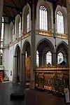 interior nieuwe kerk (amsterdam) 4