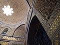 Interior of Gur-e-Amir Mausoleum - Samarkand - Uzbekistan - 02 (7488473122).jpg