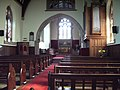 Interior of Lamplugh Church - geograph.org.uk - 240189.jpg