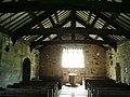 Interior of St Leonards Church, Old Langho - geograph.org.uk - 433791.jpg