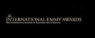 International Emmy Directorate Award - Image: International Academy of Television Arts and Sciences