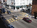 Intersection of Bush & Polk Streets, SF.JPG