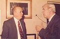 Ion Brad si Titus Popovici.jpg