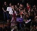 Iowa City Rally crowd (48417347001).jpg