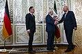 Iran's FM Javad Zarif Meets German FM Heiko Maas 06.jpg