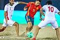 Iran v Spain, Beach Soccer Intercontinental Cup 2019 2.jpg