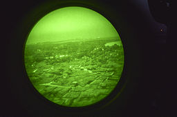 Nachtsichtgerät kaufen Iron Knights at Night 150124-A-AG877-391