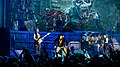 Iron Maiden - The O2 - Saturday 27th May 2017 IronMaidenO2 270517-20 (34145660794).jpg