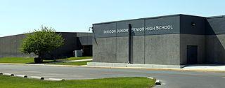 Irrigon Junior/Senior High School
