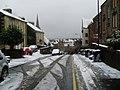 Irvine Place, Stirling - geograph.org.uk - 1727167.jpg