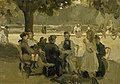 Isaac Israëls - In het Bois de Boulogne bij Parijs.jpg