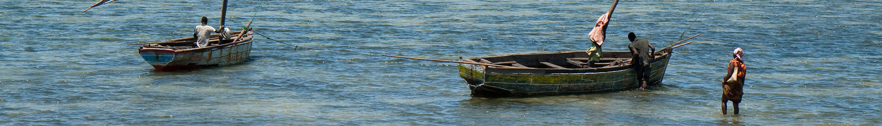 Island of Mozambique banner Small boats.jpg