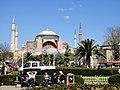 Istanbul, Ayasofya Cami (Red Mosque) - panoramio.jpg