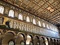 Italie, Ravenne, basilique Sant'Apollinare Nuovo, mosaïque du cortège des martyrs (48087052663).jpg