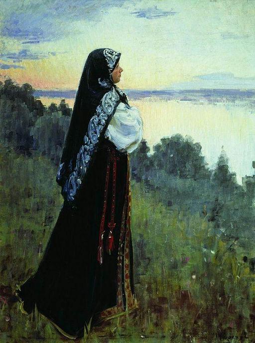 Ivan Kulikov Dreamer