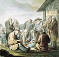 Ivan Yermenyov. Singing beggars.jpg