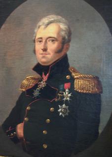 Józef Sowiński Polish general