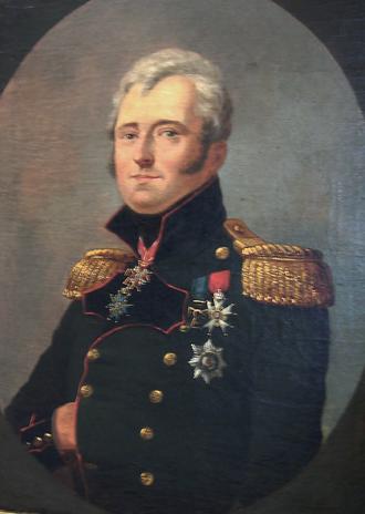 Józef Sowiński - Józef Sowiński