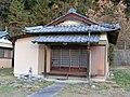 Jōraku-ji temple, Seki, 2018.jpg