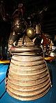 J-2 rocket engine, Thomas P. Stafford Air and Space Museum, Weatherford, Oklahoma, USA.jpg