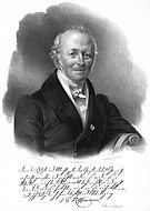 Johann Gottfried Hoffmann -  Bild