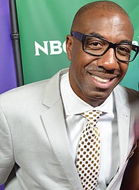 J. B. Smoove JB Smoove 2014 NBC Universal Summer Press Day (cropped).jpg