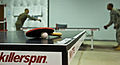 JFC-UA service members compete in a ping pong tournament 151215-A-CG673-003.jpg