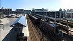 JFK UMass station panorama from Columbia Road, April 2016.jpg