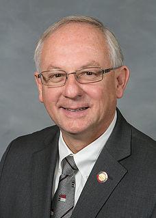 James L. Boles Jr. American politician