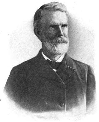 James P. Wickersham - James P. Wickersham