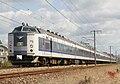 JRW 583 series konko extra train kurashiki.jpg