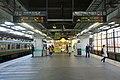 JR Akabane Station Platform 7・8.jpg