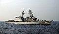 JS Umigiri (DD-158) at SDF Fleet Review 2006 a.jpg