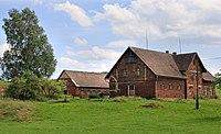Jablonné v Podještědí, Pole, house No 1.jpg