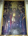 Jacopo ligozzi, tre arcangeli, 1602 circa, 01.JPG