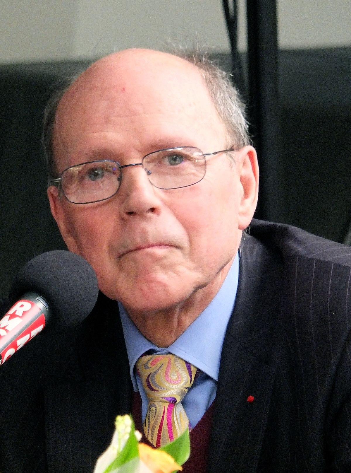 Jacques Maillot — Wikipédia