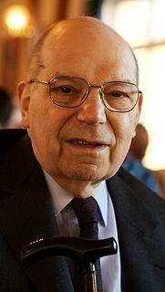 Jacques Tits Belgian mathematician